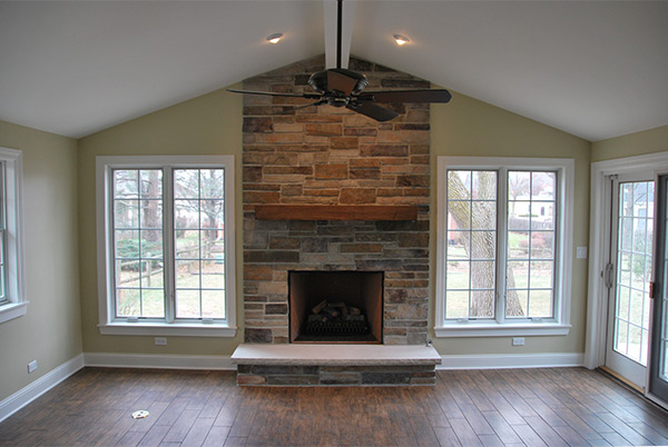 stone masonry gallery column supreme cultured fireplace inc